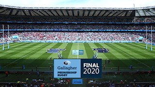 Tickets to Gallagher Premiership Final now on sale