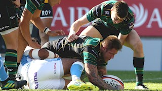 In the Spotlight - Northampton Saints