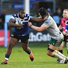 Bath Rugby produce dominant second-half display to tame Northampton Saints