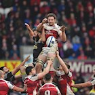 In the spotlight - Ulster Rugby