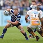 Rugby World Cup Final trio return for Heineken Champions Cup opener