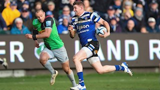 McConnochie braced for Ulster test