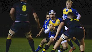 University of Bath edged out by Cardiff Met