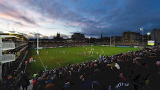 Your guide to the Rec - Saracens