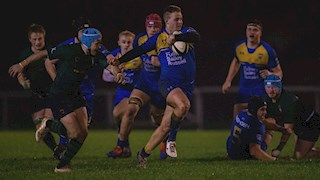 University of Bath miss out at home against Exeter