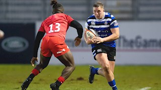Bath United name side for Shield test against Exeter Braves