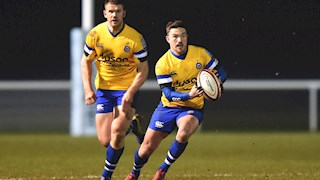 Batty leads United to crucial victory against Irish