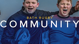 Bath Rugby Residentials