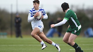 Bath Rugby U18s gain further experience in away defeat