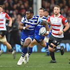 Rokoduguni makes 150th appearance for Bath Rugby in Tigers clash
