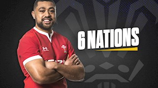 Faletau back in the starting line-up for Wales ahead of opening Six Nations fixture