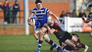 Craig Lilley names side for final Southern Conference test against Gloucester Rugby U18s