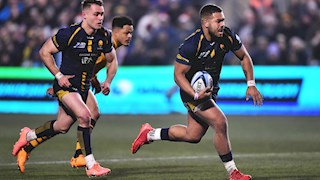 Ones to watch at Sixways