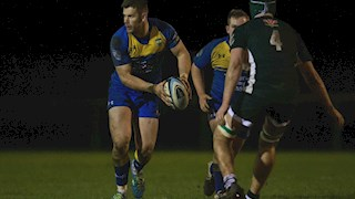 Butt scores in University of Bath win over Swansea