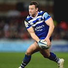 Bath Rugby make three changes to the side for the visit of Harlequins
