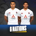 Max Ojomoh and Gabe Hamer-Webb start in England men U20s side to face Wales