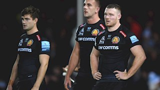 Exeter Chiefs - In the Spotlight