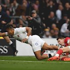Six Nations Round-up: England overcome Wales comeback