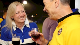 Treat your mum to Hospitality with Bath Rugby this Mother's Day