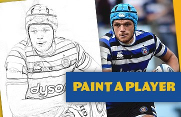 Paint a Player