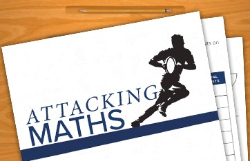 Attacking Maths