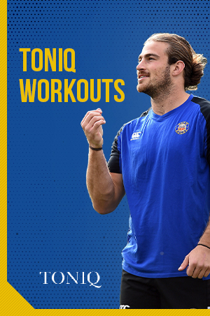Toniq workouts