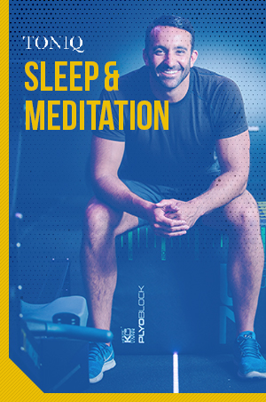 Sleep & Meditation