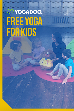 Free yoga for kids