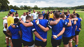 Bath Rugby reconfirms squad for remainder of the season