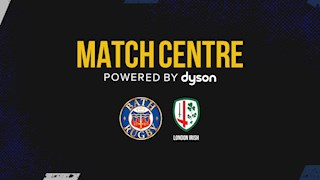 Bath Rugby launch Live Match Centre