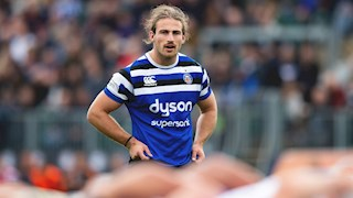 Max Clark returns for Northampton as Bath ring changes
