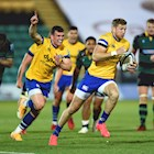Match Highlights - Northampton Saints v Bath Rugby