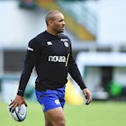 Confidence is key for Jonathan Joseph