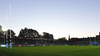 Bath Rugby to welcome 1,000 supporters for local derby against Gloucester Rugby