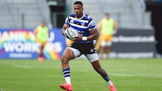 Anthony Watson returns for West Country derby versus Gloucester Rugby