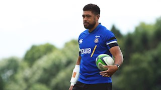 Faletau included in 38-man Wales squad for Autumn campaign