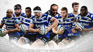 Strong Bath Rugby contingent called up for England training camp