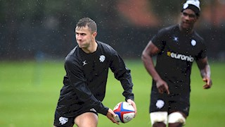 Tom de Glanville set to represent the Barbarians against England Rugby