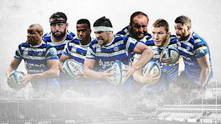 7 Bath players named in International Squads for this weekend