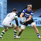 Match Highlights | Bath Rugby v Newcastle Falcons