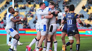 Match Report: Worcester Warriors 17 - 33 Bath Rugby