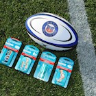 Bath Rugby and Compeed announce new partnership