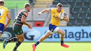 Match Preview | Leicester Tigers | Gallagher Premiership | R5