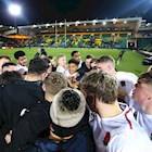 England U20 Men's 2021 Elite Player Squad Announced