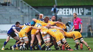 Match Preview | Wasps | Gallagher Premiership R6