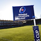 EPCR Statement: Champions Cup Temporarily Suspended