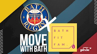 Sign-up to #MoveWithBath for 4 weeks!