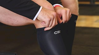 BATH RUGBY TEAM UP WITH CRX COMPRESSION