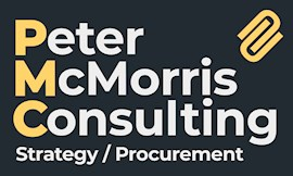 Peter McMorris Consulting