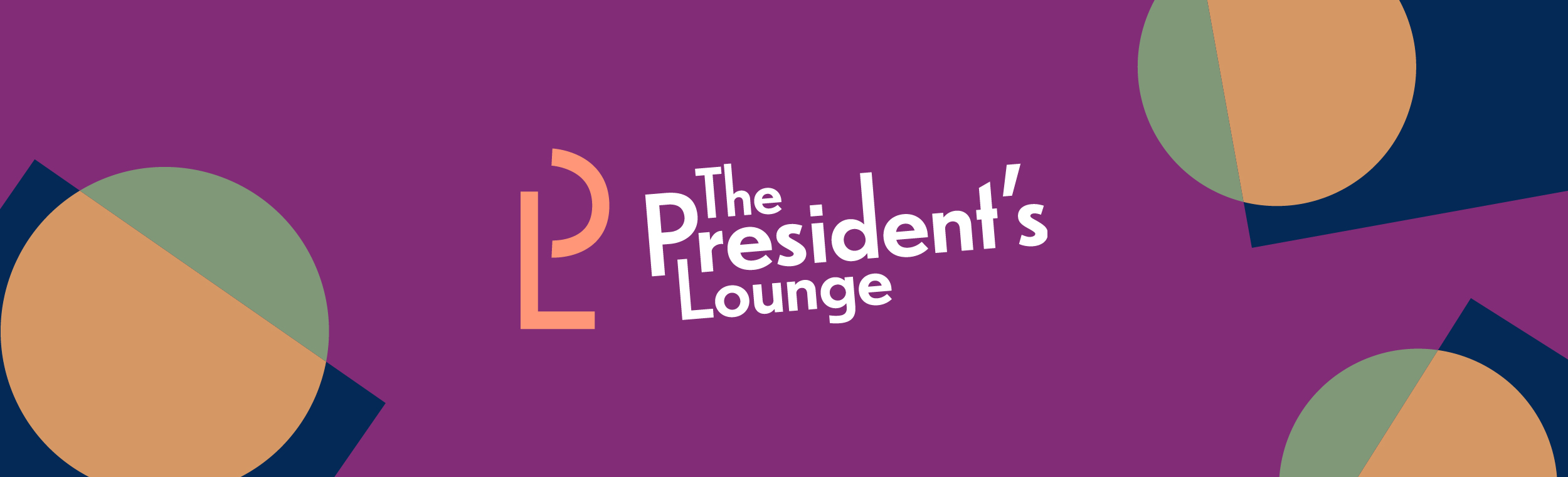 The President's Lounge